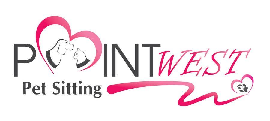 Inscrição nº                                         489                                      do Concurso para                                         Logo Design for Point West Pet Sitting