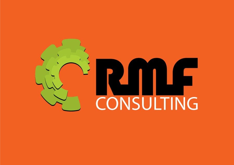 #79 for Design a Logo for RMF Company by marlopax