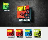 Entry # 84 for Design a Logo for RMF Company by