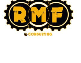 #47 for Design a Logo for RMF Company by ayubouhait
