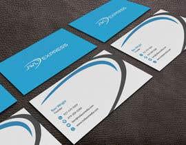 Nro 230 kilpailuun Design some Business Cards käyttäjältä BikashBapon