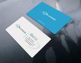 Nro 89 kilpailuun Design some Business Cards käyttäjältä design0f0vi