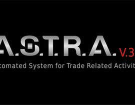 #75 for Design a Logo for A.S.T.R.A by TATHAE