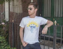 greenpeacepait tarafından Design a T-Shirt 1 için no 25