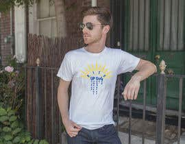 greenpeacepait tarafından Design a T-Shirt 1 için no 26