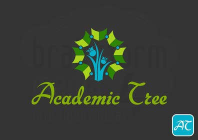#105 for Design a Logo for an Academic Project by kuki2301