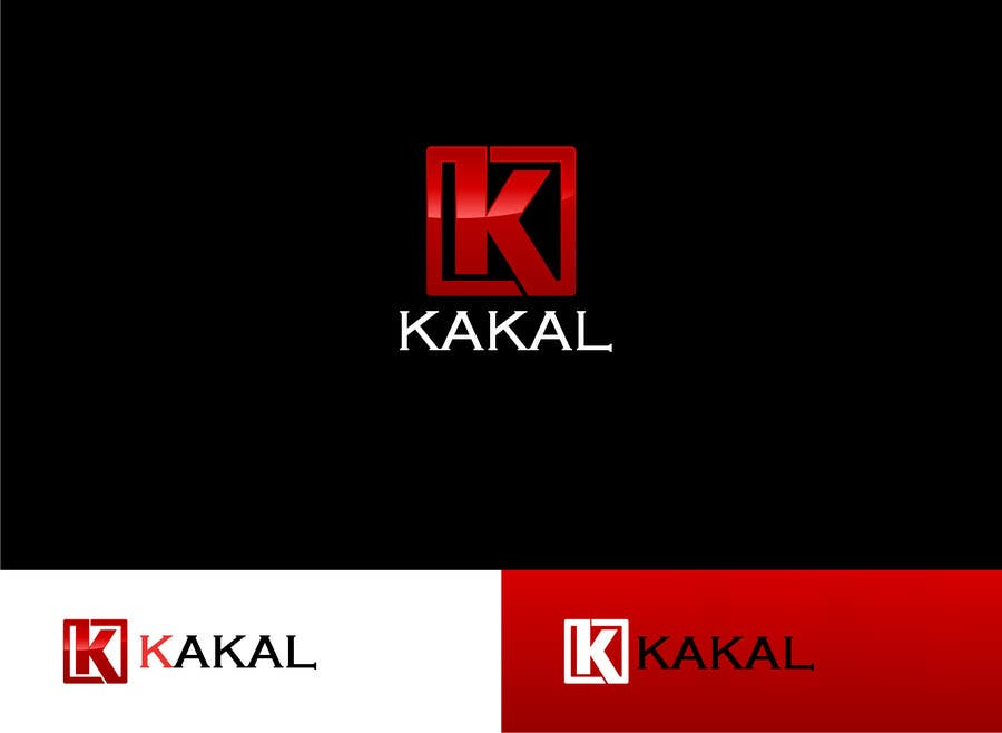 #136 for Design a Logo for KAKAL by saifil