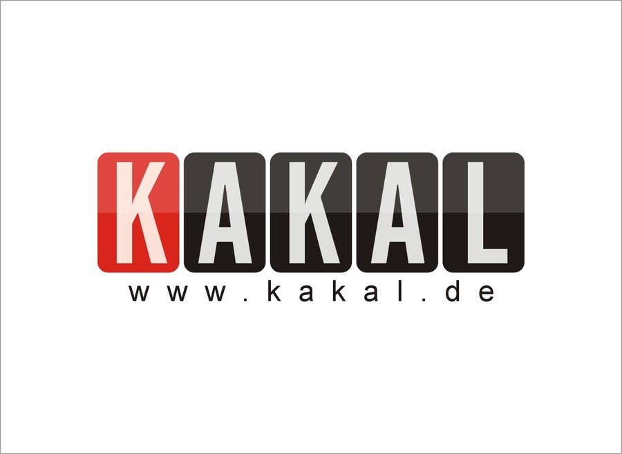 #169 for Design a Logo for KAKAL by abd786vw