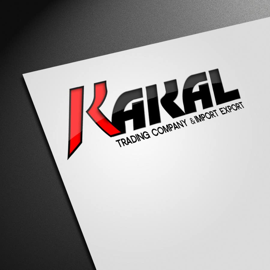 #49 for Design a Logo for KAKAL by Syahriza