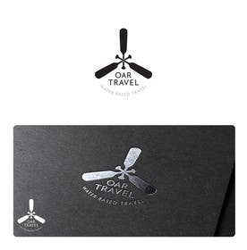 #19 for Design a Logo for 'OAR Travel' by HallidayBooks