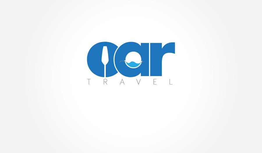 Contest Entry #35 for Design a Logo for 'OAR Travel'