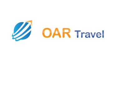 #24 for Design a Logo for 'OAR Travel' by Sanjay5555