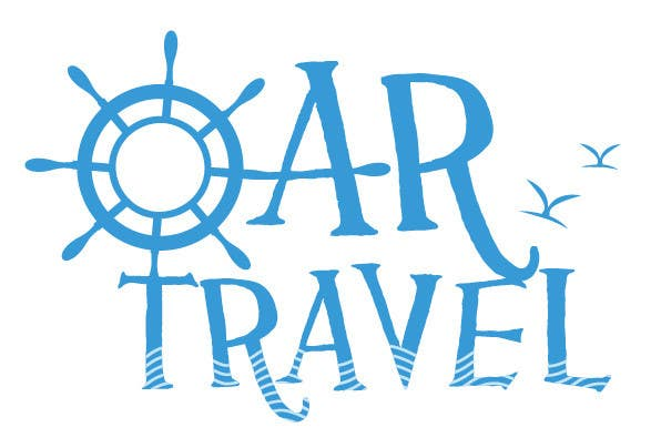 #37 for Design a Logo for 'OAR Travel' by patlau