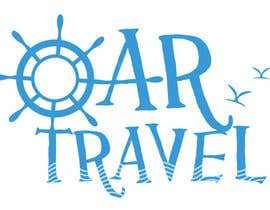 nº 37 pour Design a Logo for 'OAR Travel' par patlau