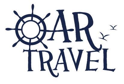 #38 for Design a Logo for 'OAR Travel' by patlau