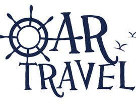 #38 para Design a Logo for 'OAR Travel' por patlau
