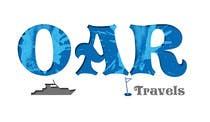 Graphic Design Konkurrenceindlæg #3 for Design a Logo for 'OAR Travel'
