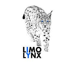 "#34 for Logo for ""Limo Lynx"" by marioseru"
