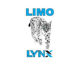 "#30 for Logo for ""Limo Lynx"" by nivanthis"