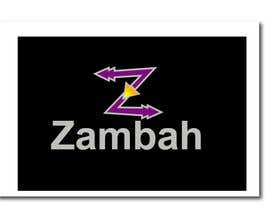 #31 for Design a Logo for Zambah app af won7