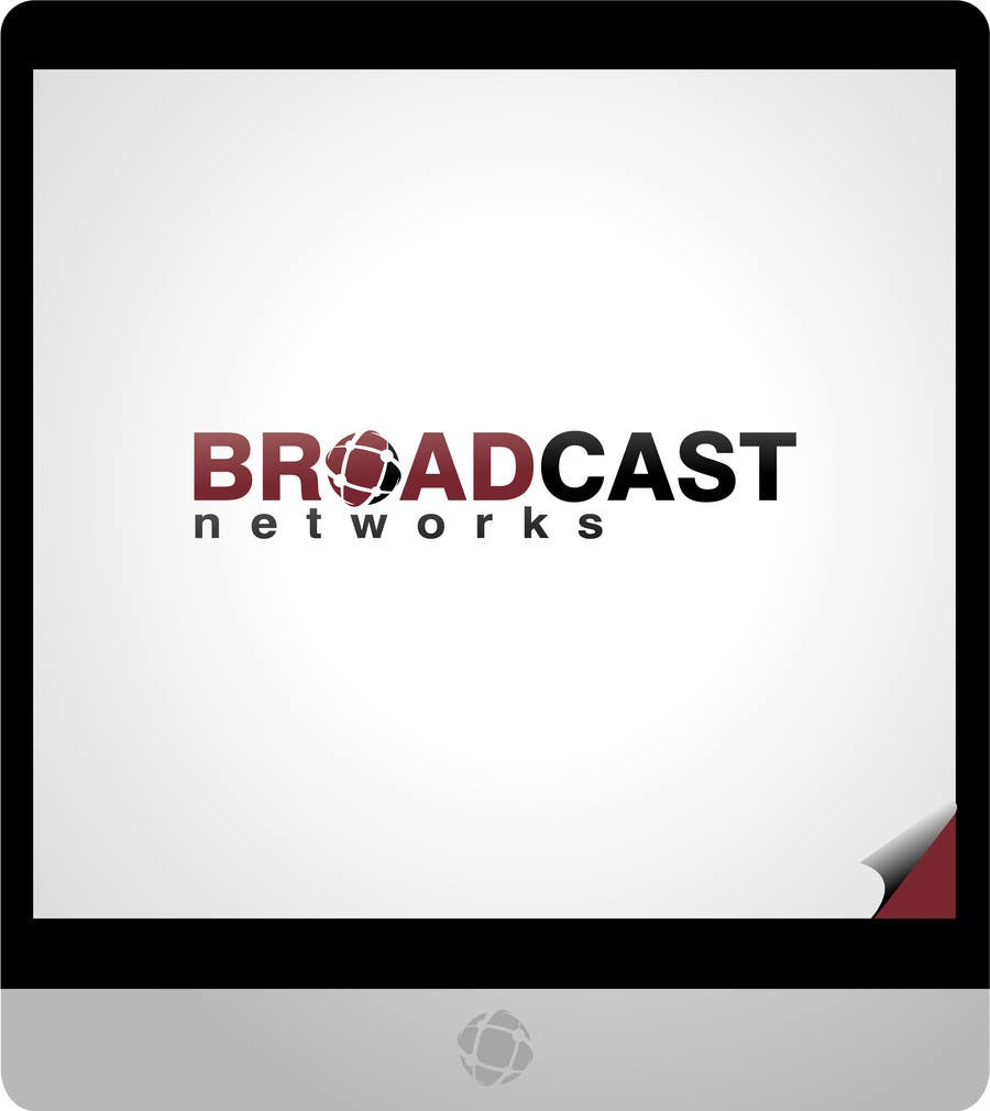 Kilpailutyö #13 kilpailussa Design a Logo for Broadcast Networks, LLC.