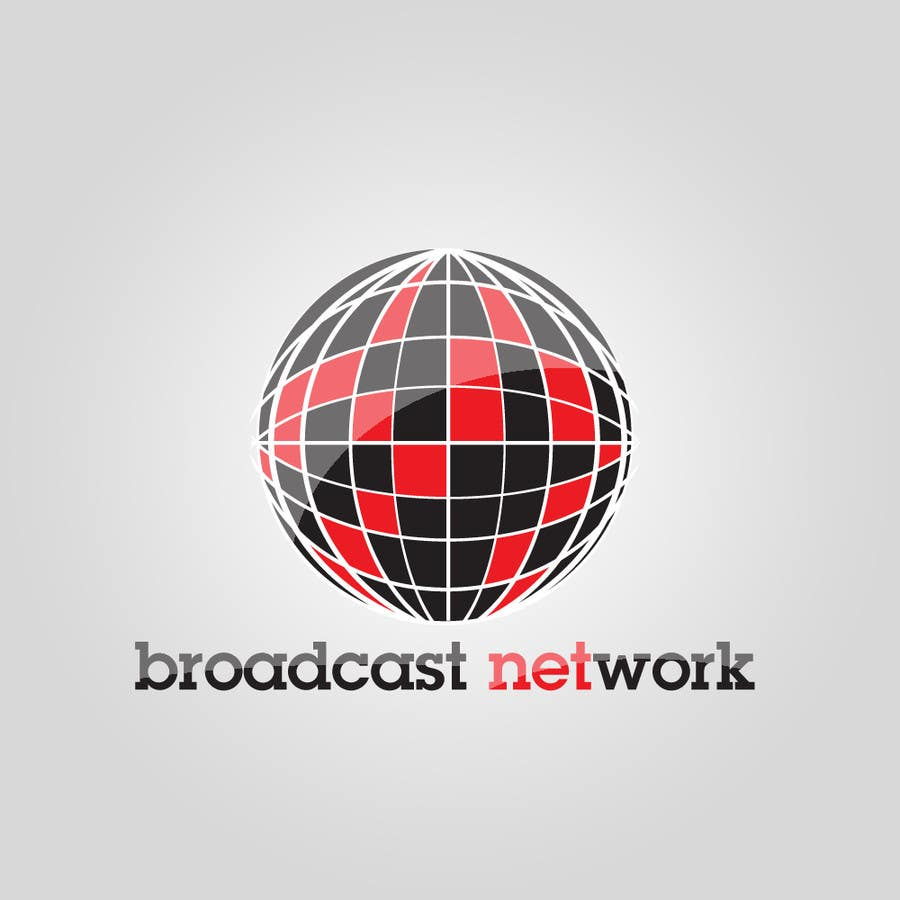 Kilpailutyö #32 kilpailussa Design a Logo for Broadcast Networks, LLC.