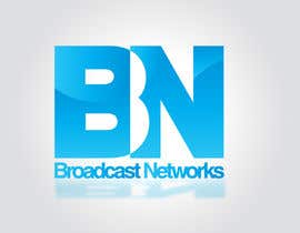 #94 for Design a Logo for Broadcast Networks, LLC. af carlosbatt