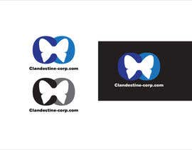 #26 for Design a Logo for Clandestine-corp.com by davidliyung