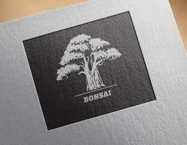 #99 for Design a Logo (Bonsai Tree) by madhyastudio