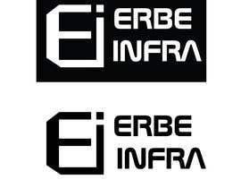 Nro 93 kilpailuun Design a Logo for an infrastructure company käyttäjältä rahuldas123