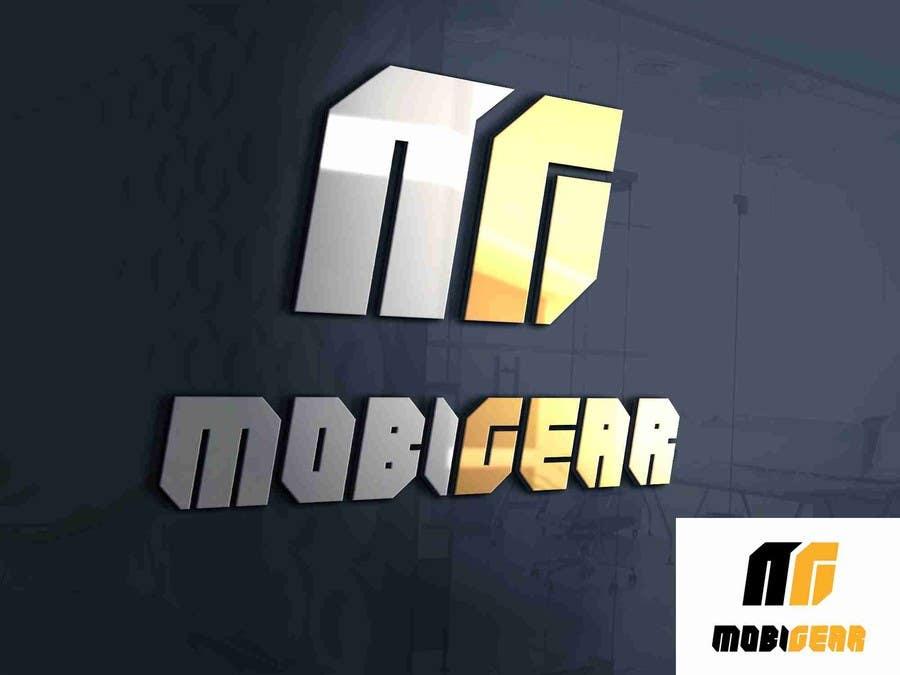 Kilpailutyö #130 kilpailussa Looking for a creative genius to design our logo