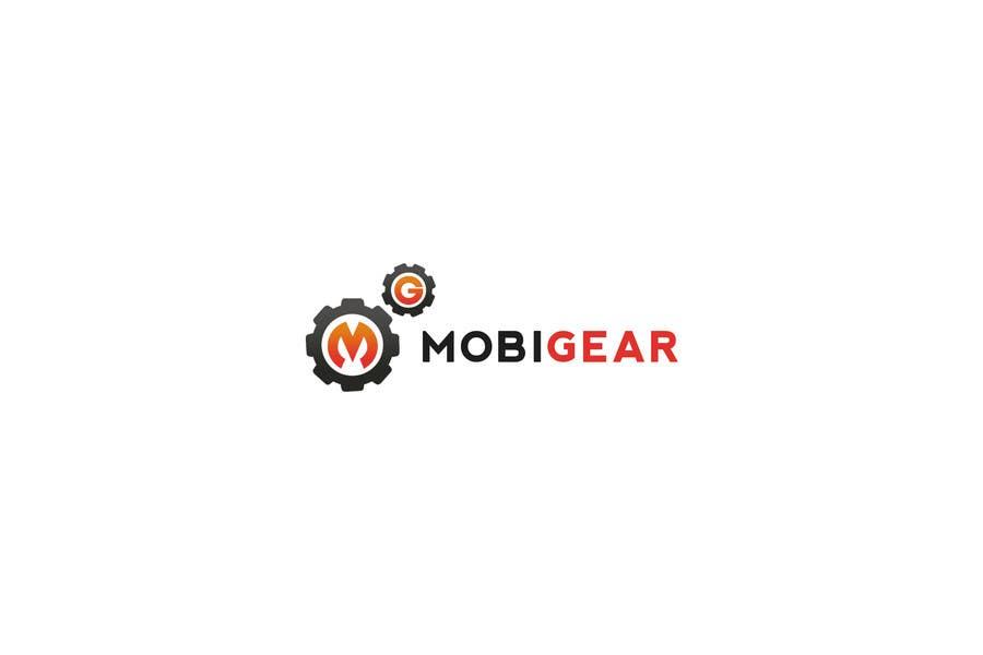 Kilpailutyö #102 kilpailussa Looking for a creative genius to design our logo
