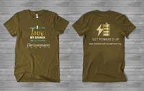 Proposition n° 14 du concours Graphic Design pour Design a T-Shirt for The Empowerment Church