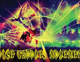 #8 for House Grooves Movement by acovulindesign