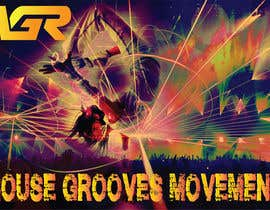 #19 for House Grooves Movement by acovulindesign