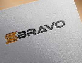 Nro 57 kilpailuun S bravo Logo käyttäjältä Jack435