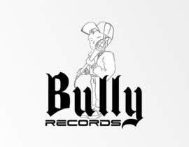 #222 for Design a Logo for BULLY RECORDS af milanche021ns