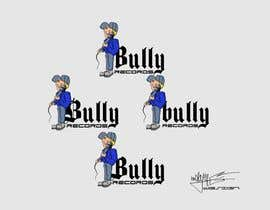 #256 for Design a Logo for BULLY RECORDS by milanche021ns