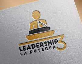 Nro 17 kilpailuun Leadership Event Logo käyttäjältä venky9291