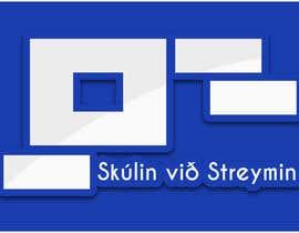 Nro 6 kilpailuun I need some Graphic Design to enhance a logo I created käyttäjältä nhfiz