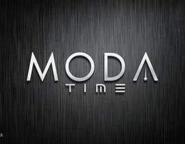 Nro 13 kilpailuun Design a logo (Model Agency) käyttäjältä tieuhoangthanh