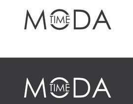 Nro 2 kilpailuun Design a logo (Model Agency) käyttäjältä alexzaharieva