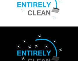 Warna86 tarafından Design a Logo and Business Card for Cleaning Company. için no 1