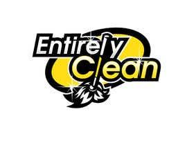 Nro 3 kilpailuun Design a Logo and Business Card for Cleaning Company. käyttäjältä MyPrints