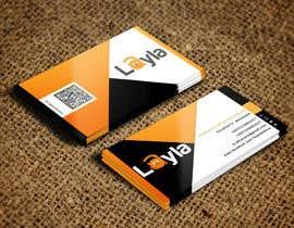 Nro 19 kilpailuun Business Card käyttäjältä creativepagol