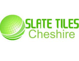 #69 cho Design a Logo for Slate Tiles Cheshire bởi irinaaaoanaaa