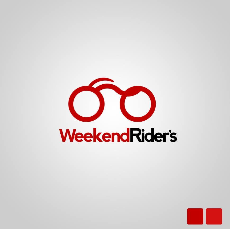 #38 for Logo for Moto Team by pixelke