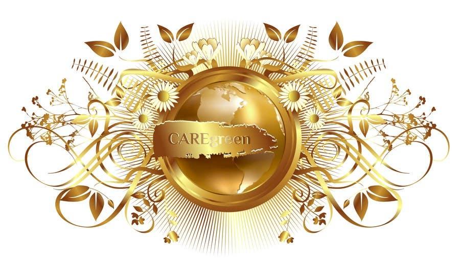Penyertaan Peraduan #27 untuk Design a Logo for an eco-brand