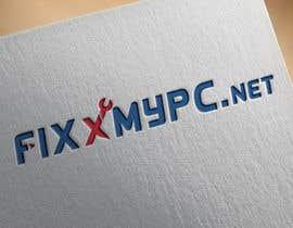 haroonbasheer tarafından We Need A Logo URGENT for FixxMyPc.net için no 22