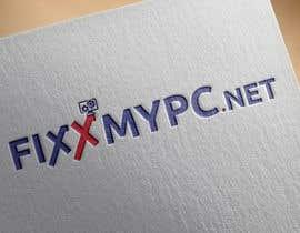 Nlimon tarafından We Need A Logo URGENT for FixxMyPc.net için no 30
